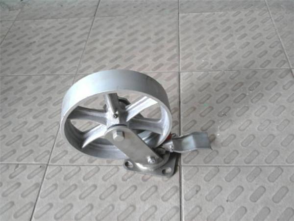 减震工业jiao轮的保养方法