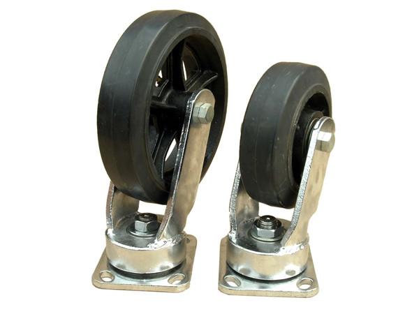 超重型脚轮de分类有哪些?