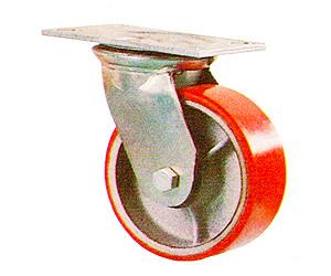 重型jiao轮(二)