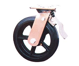 双刹式普通重型dai制dongjiao轮