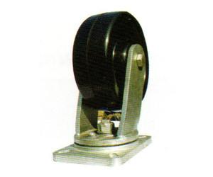 zhong型铸钢zhi架jiao轮